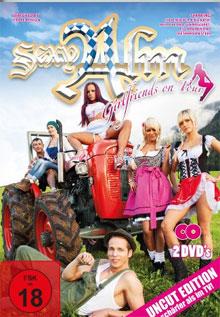 Sexy Alm DVD